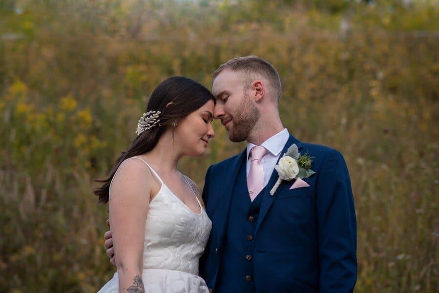 Wedding at Evergreen Brick Works, Toronto, Ontario, 63