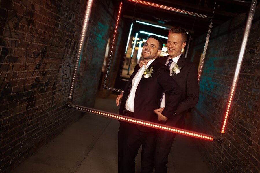 Wedding at Evergreen Brick Works, Toronto, Ontario, 58