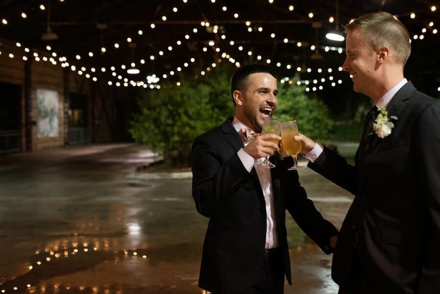 Wedding at Evergreen Brick Works, Toronto, Ontario, 59