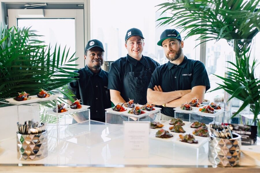 eventsource presents the 2019 toronto catering showcase, 33
