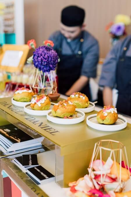 Catering Showcase