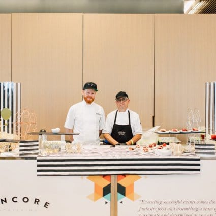 Encore Catering featured in EventSource.ca Presents the 2019 Toronto Catering Showcase