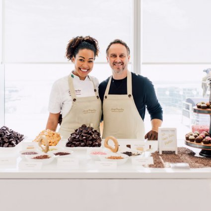 Mary's Brigadeiro featured in EventSource.ca Presents the 2019 Toronto Catering Showcase