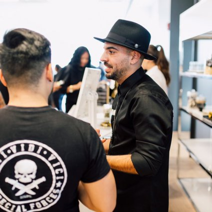 High Bar featured in EventSource.ca Presents the 2019 Toronto Catering Showcase
