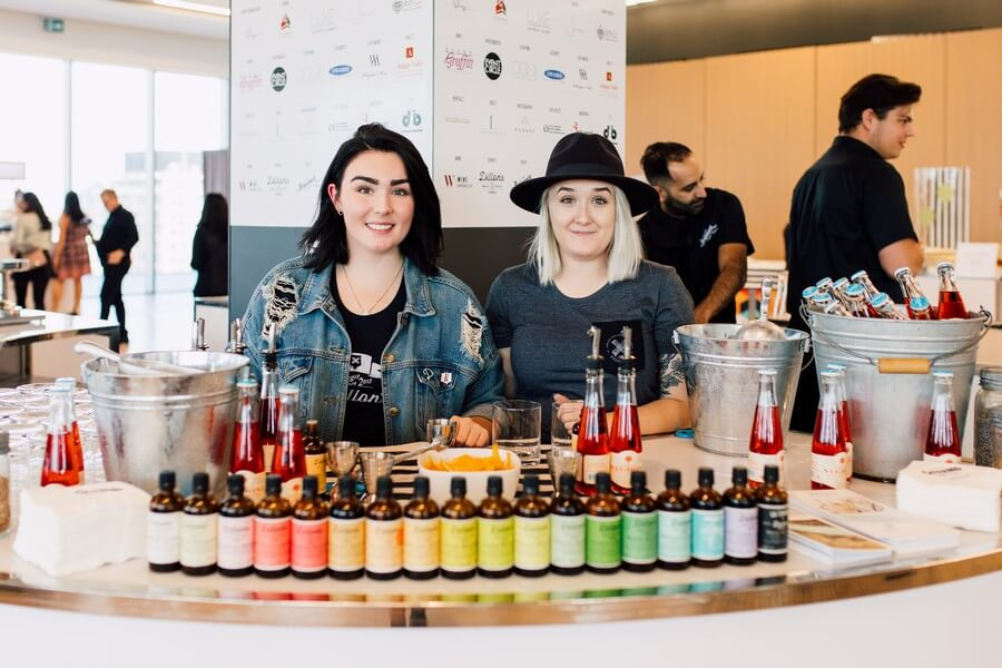 eventsource presents the 2019 toronto catering showcase, 37