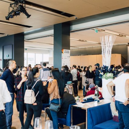 Bliss Toronto featured in EventSource.ca Presents the 2019 Toronto Catering Showcase