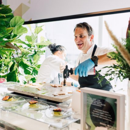 Presidential Gourmet featured in EventSource.ca Presents the 2019 Toronto Catering Showcase