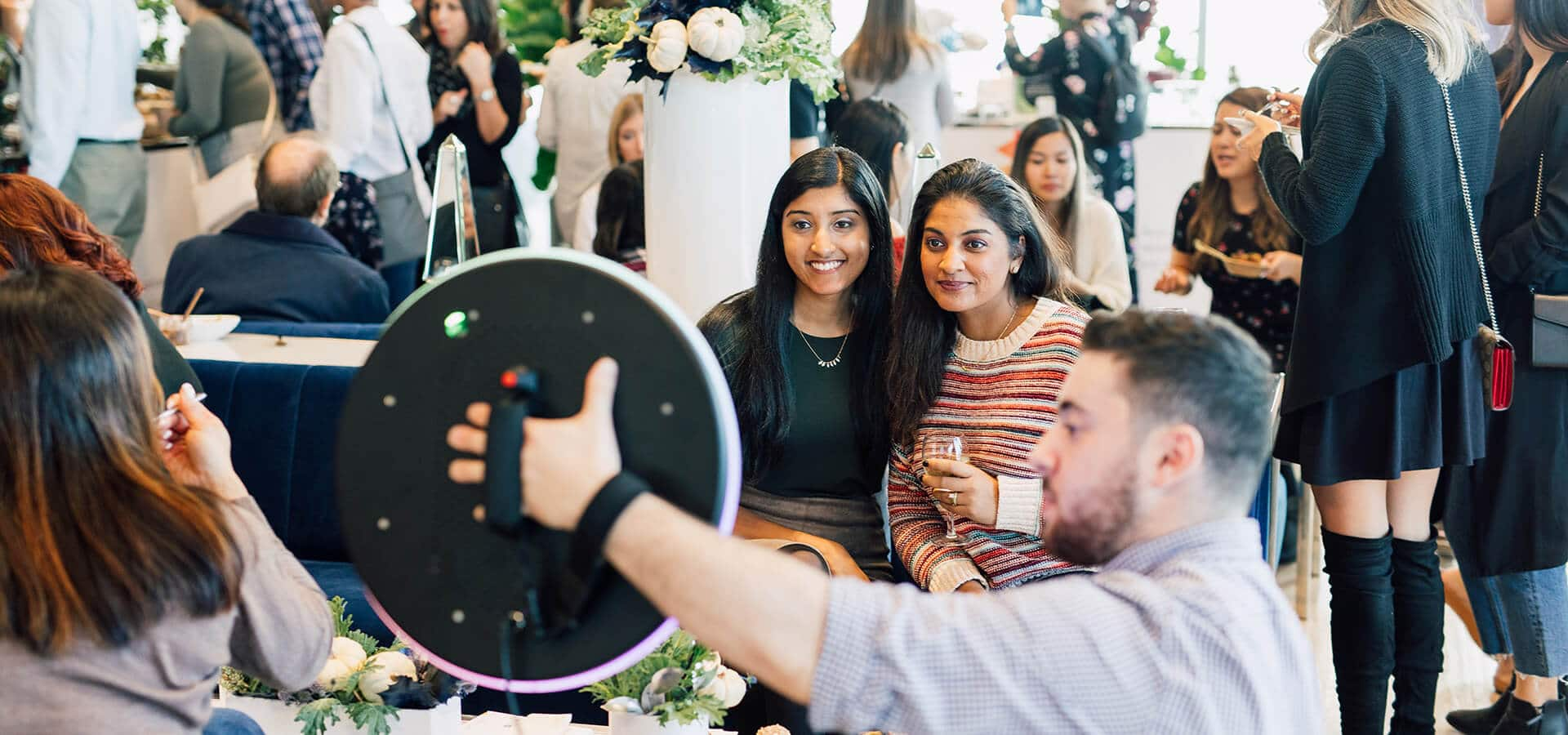 Hero image for EventSource.ca Presents the 2019 Toronto Catering Showcase
