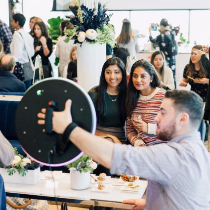 Event Circle featured in EventSource.ca Presents the 2019 Toronto Catering Showcase