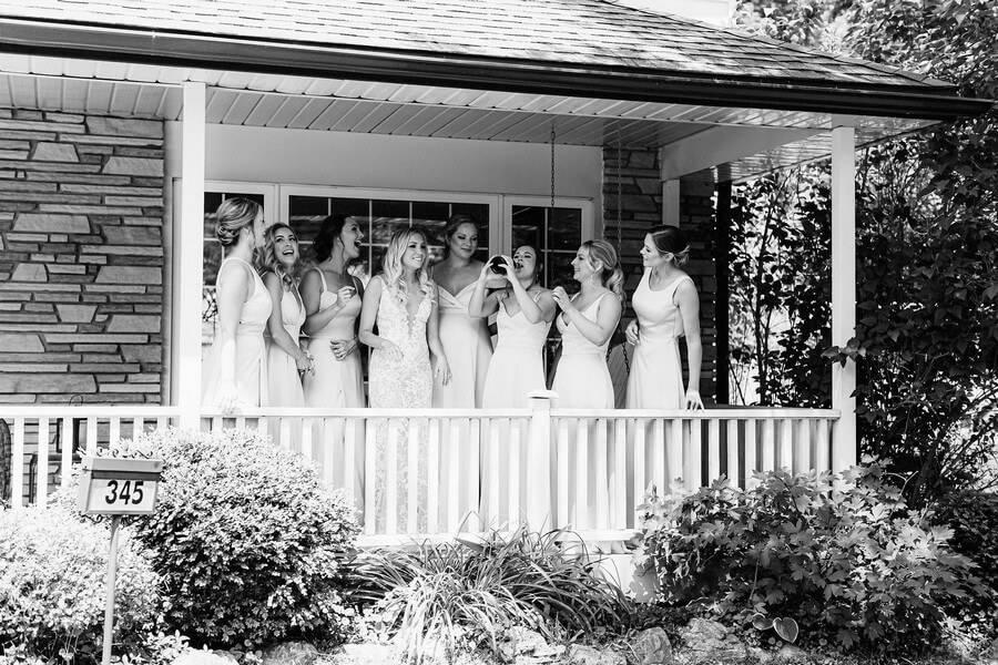 Wedding at Cambium Farms, Caledon, Ontario, Bows & Lavender, 1