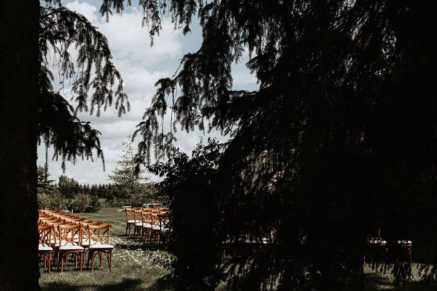 Wedding at Cambium Farms, Caledon, Ontario, Bows & Lavender, 15