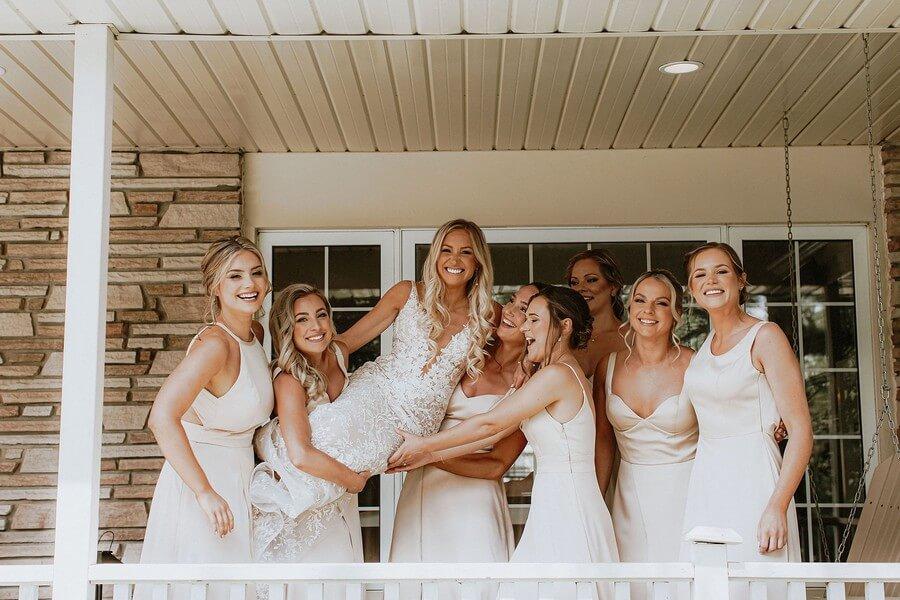 Wedding at Cambium Farms, Caledon, Ontario, Bows & Lavender, 2