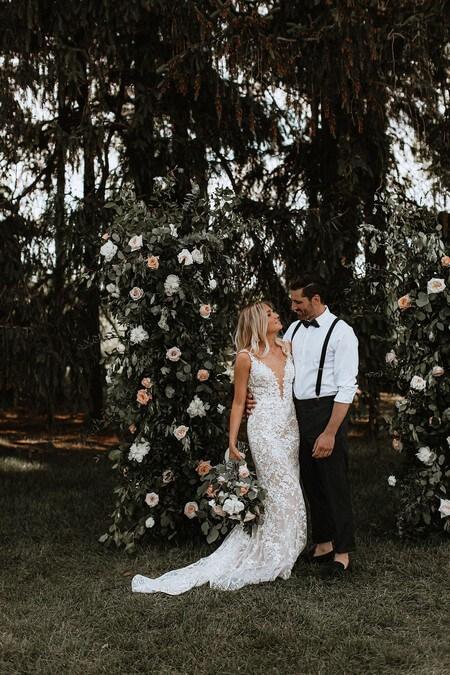 Wedding at Cambium Farms, Caledon, Ontario, Bows & Lavender, 18