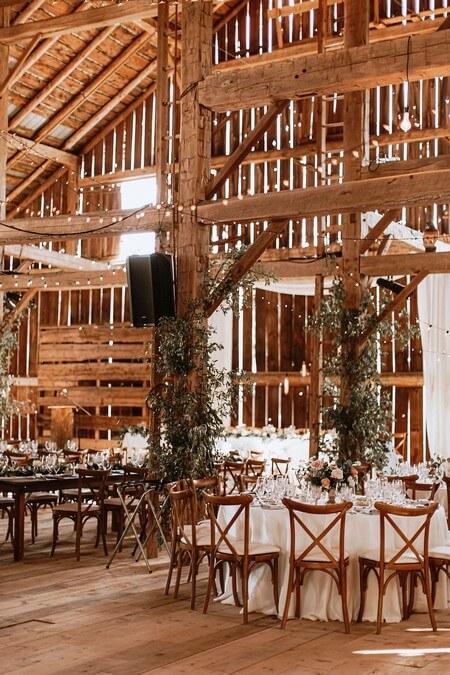 Wedding at Cambium Farms, Caledon, Ontario, Bows & Lavender, 23