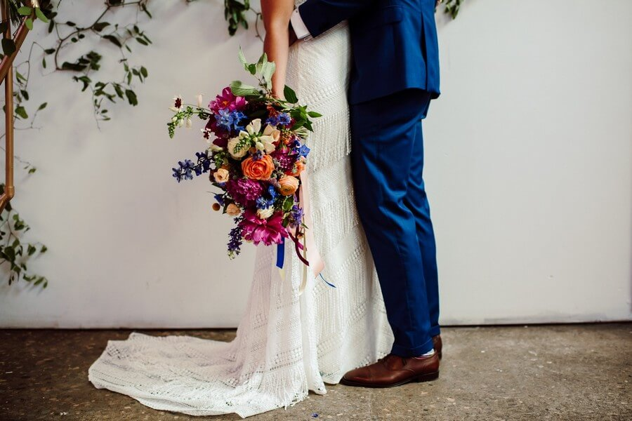 Wedding at Airship 37, Toronto, Ontario, Fox Photography, 20