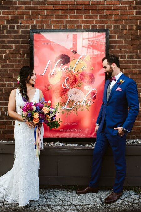 Wedding at Airship 37, Toronto, Ontario, Fox Photography, 21