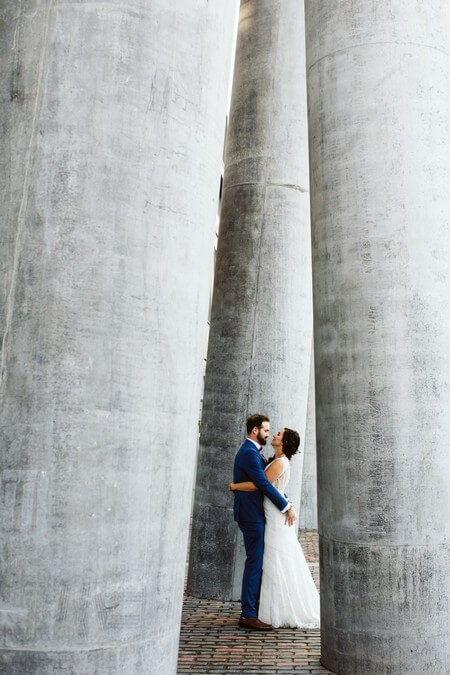 Wedding at Airship 37, Toronto, Ontario, Fox Photography, 22