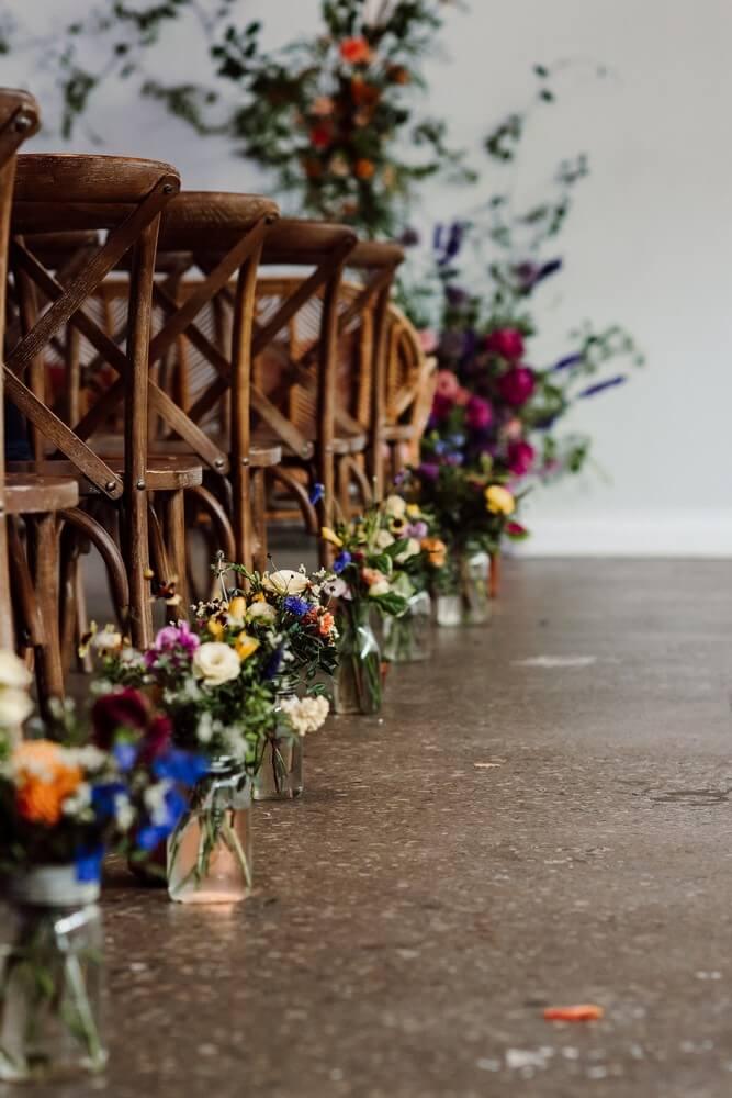 Wedding at Airship 37, Toronto, Ontario, Fox Photography, 25