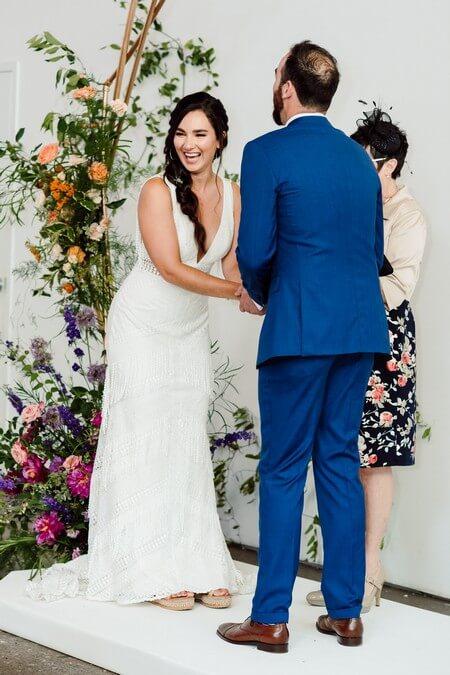 Wedding at Airship 37, Toronto, Ontario, Fox Photography, 27