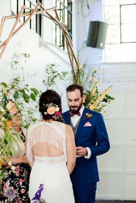 Wedding at Airship 37, Toronto, Ontario, Fox Photography, 26