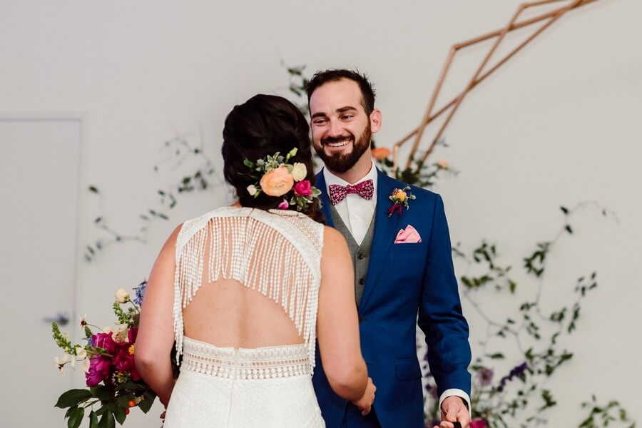 Wedding at Airship 37, Toronto, Ontario, Fox Photography, 18