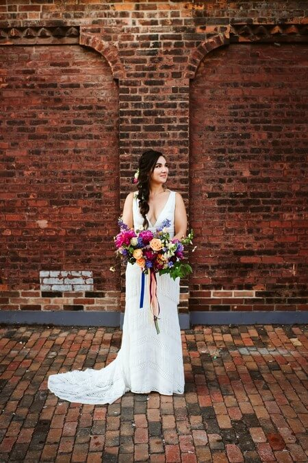 Wedding at Airship 37, Toronto, Ontario, Fox Photography, 7