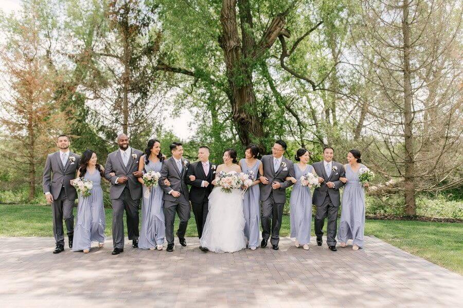 Wedding at The Arlington Estate, Vaughan, Ontario, Lindsie Grey, 13