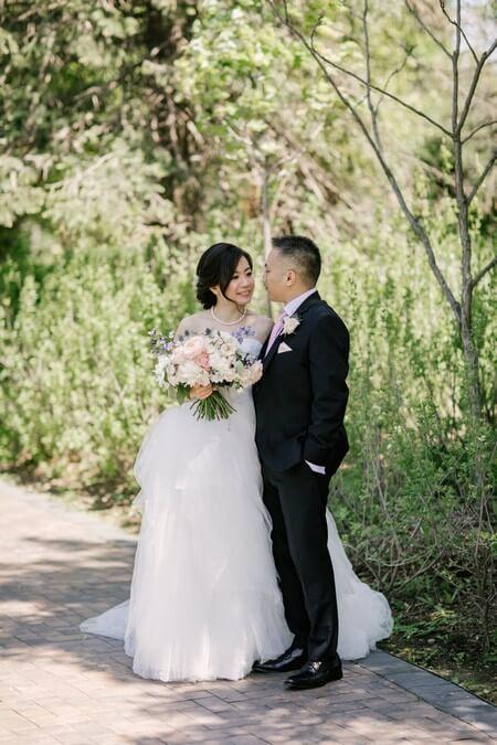Wedding at The Arlington Estate, Vaughan, Ontario, Lindsie Grey, 14