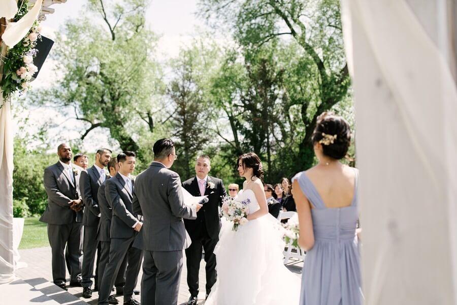 Wedding at The Arlington Estate, Vaughan, Ontario, Lindsie Grey, 16