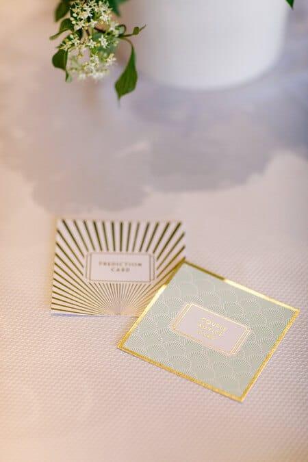 Arlington Estate Wedding