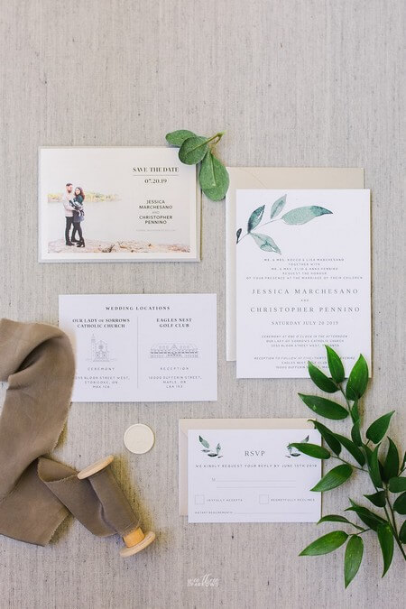 Wedding at Eagles Nest Golf Club, Vaughan, Ontario, Wee Three Sparrows, 1