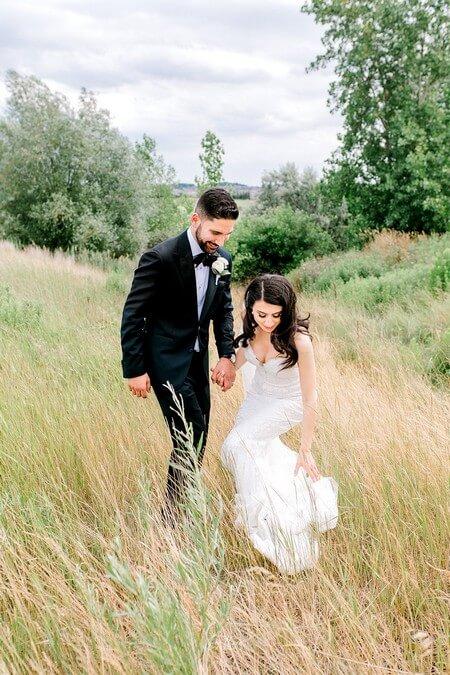 Wedding at Eagles Nest Golf Club, Vaughan, Ontario, Wee Three Sparrows, 20
