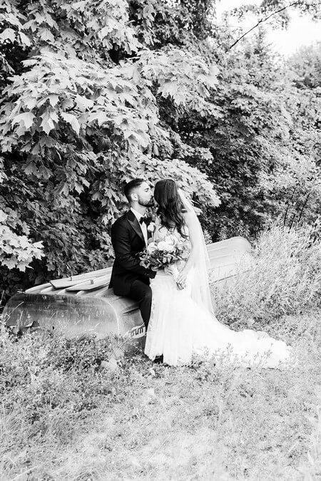 Wedding at Eagles Nest Golf Club, Vaughan, Ontario, Wee Three Sparrows, 21