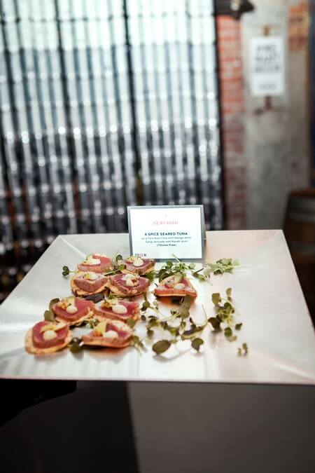 industry night and brand reveal at junction craft brewing, 12