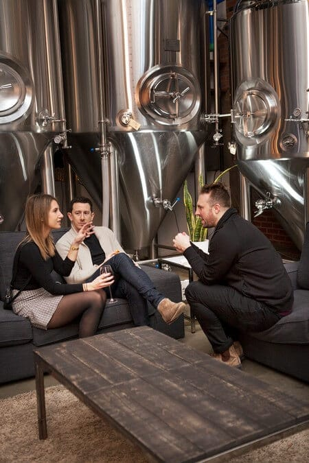 industry night and brand reveal at junction craft brewing, 14