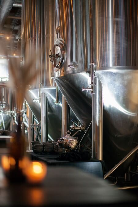 industry night and brand reveal at junction craft brewing, 13