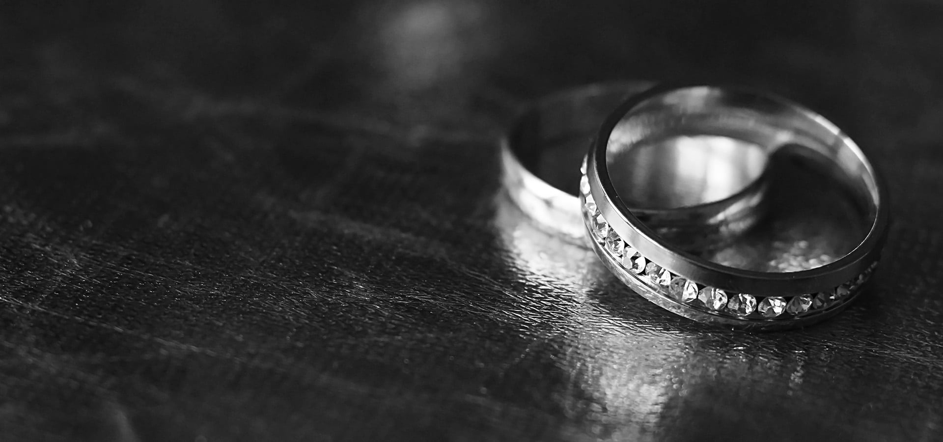 Hero image for 5 Times When it is Appropriate To Take Your Wedding Ring Off