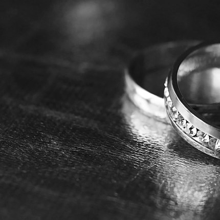 5 Times When it is Appropriate To Take Your Wedding Ring Off