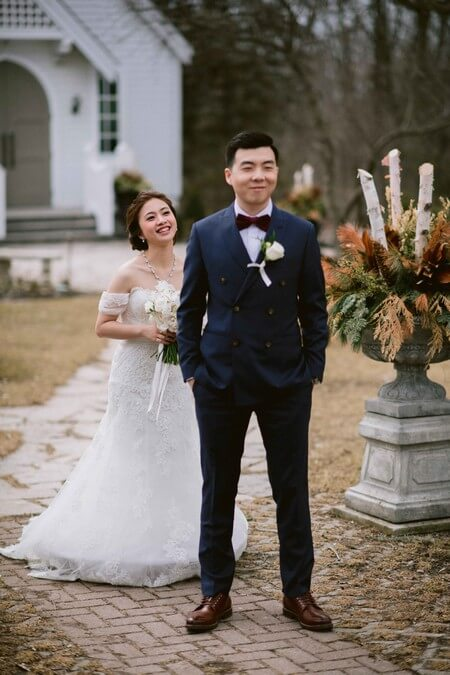 Wedding at The Doctor's House, Vaughan, Ontario, Eric Cheng Photography, 17
