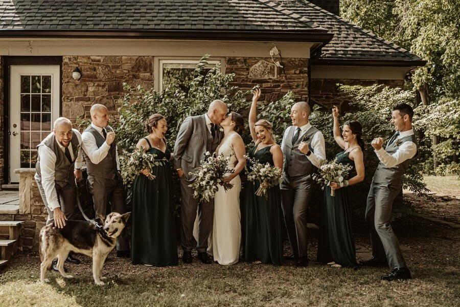 Wedding at The Glenerin Inn & Spa, Mississauga, Ontario, Katie Marie Photography, 15