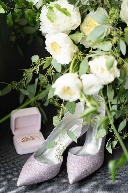 Wedding at Spencer's at the Waterfront, Burlington, Ontario, White by LaMemoir, 2