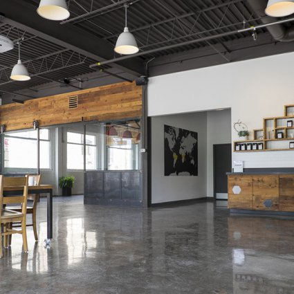 Propeller Coffee Co. featured in 15 Intimate Wedding Venues in Toronto Perfect for 100 Guests …