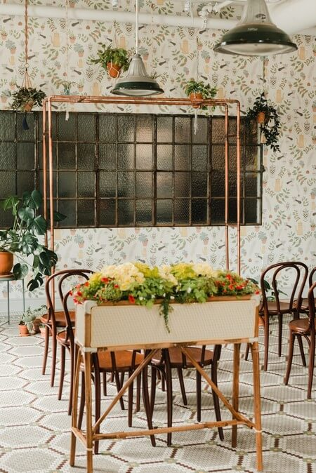 a rustic chic style shoot turned intimate elopement at balzacs powerhouse, 14