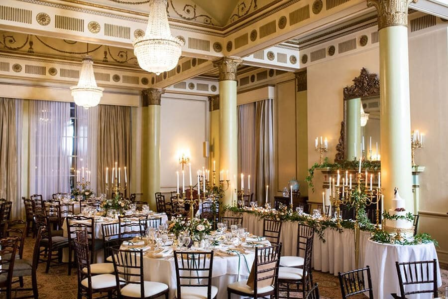 15 toronto event venues perfect for weddings for up to 150 guests, 18