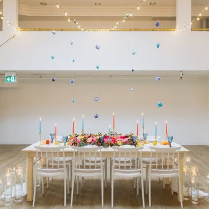 The Delisle Space featured in 15 Intimate Wedding Venues in Toronto Perfect for 100 Guests …