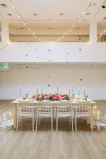 15 intimate wedding venues in toronto perfect for 100 guests or less, 22
