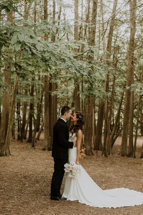 Wedding at Elora Mill Hotel & Spa, Halton Hills, Ontario, Brandon Taylor Photography, 21