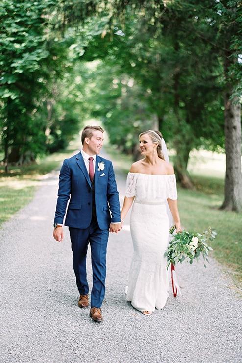 Wedding at Kurtz Orchards, Toronto, Ontario, Caileigh Langford, 20