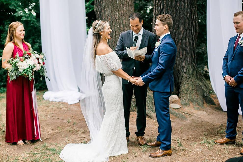 Wedding at Kurtz Orchards, Toronto, Ontario, Caileigh Langford, 25