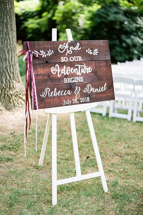 Wedding at Kurtz Orchards, Toronto, Ontario, Caileigh Langford, 23